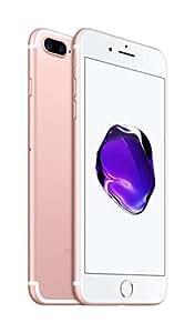 212715fa99e Apple iPhone 7 Plus (32GB) - Rose Gold  Amazon.in  Electronics