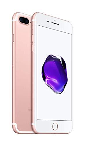 Apple iPhone 7 Plus (Rose Gold, 32GB)