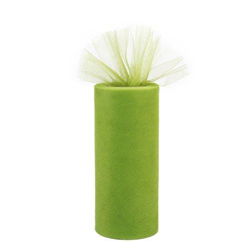 1-rouleau-de-tulle-decoration-pour-tutu-banquet-mariage-artisanat-diy-22m-x-15cm-vert-gazon