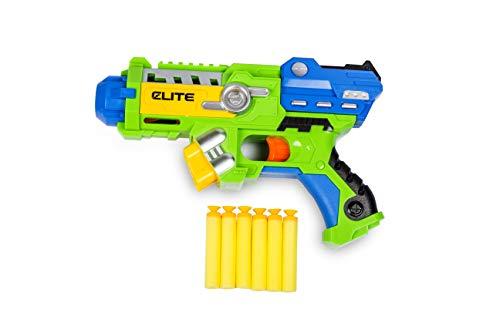 Tector High Speed Elite Blaster Gun