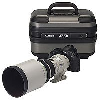 Canon EF 400mm 1:4,0 DO IS USM Objektiv (52mm Filtergewinde) Canon 1ds Mark Iii