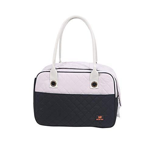 G-wukeer Haustier Tasche, modische Haustier Tasche Katze und Hund Outdoor Bag Pet Carrier Pet tragbare Tasche