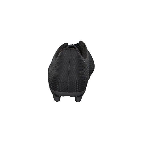 adidas Herren X 17.4 Fxg Fußballschuhe Schwarz (Core Black/core Black/super Cyan S12)
