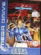 Street Of Rage 3 [Megadrive FR] [FR Import]