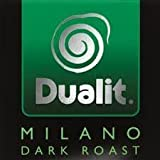 Dualit ESE Coffee Pods : Milano Dark Roast pk56