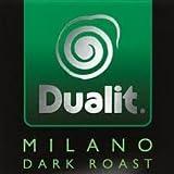 Dualit ESE Coffee Pods : Milano Dark Roast pk56