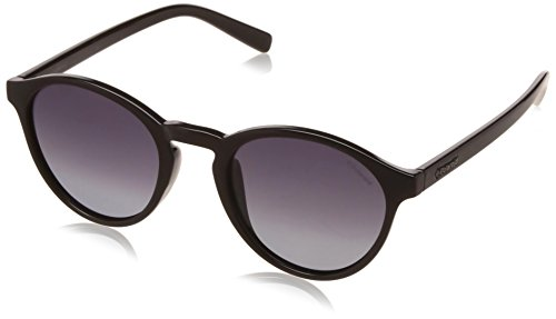 Polaroid pld 1013/s wj d28, occhiali da sole uomo, black/grey, 50