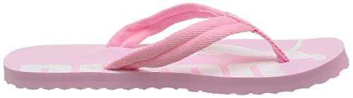 Puma  Epic Flip V2, Tongs mixte adulte Rose (Prism Pink-puma White 13)