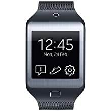 "Samsung Gear 2 NEO - Smartwatch Android (pantalla 1.63""), negro"