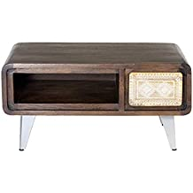 Suchergebnis Auf Amazon De Fur Couchtisch Vintage The Wood Times