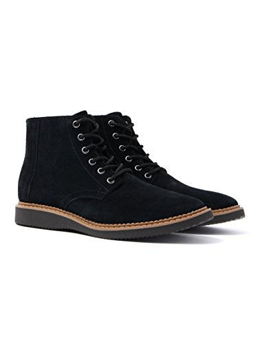 Porter Stiefel black Black