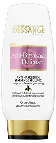 Dessange Anti-Breakage Defense Spülung, 1er Pack (1 x 200 ml)