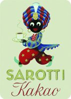 sarotti-kakao-plaque-mtal-plat-nouveau-8x11cm-vp247