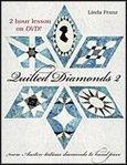 Gesteppt Diamanten 2