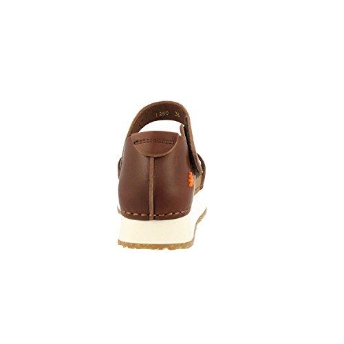 ART Sandale 1260 Mojave Vachetta Marron Marron