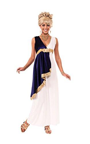 Rubie 's Offizielles Damen Grecian Maiden Erwachsene Kostüm-Kleine