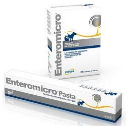 enteromicro compresse