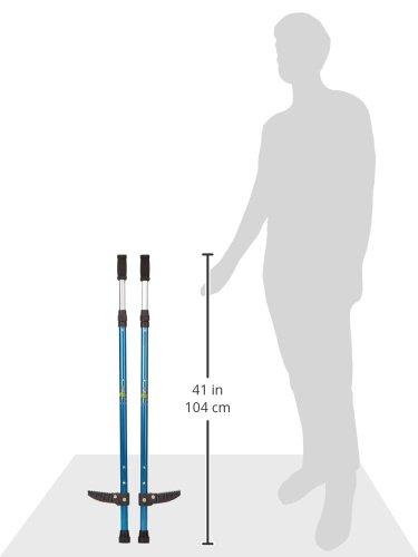 HUDORA 76074 bastón de esquí - bastones de esquí