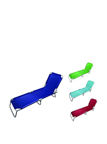 2408463 Maison Galileo - deckchair,  unité -1 [couleurs assorties]