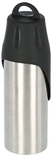 Kerbl 80505 Edelstahl Reisetrinkflasche 750 ml