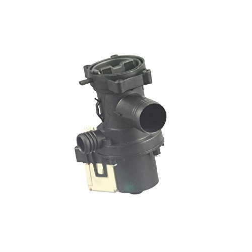 Original Ablaufpumpe Pumpe 30 Watt Plaset 481010584942 Whirlpool Bauknecht