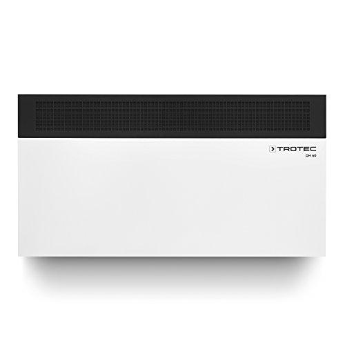 TROTEC 1125000121 Deshumidificador Industrial DH 60