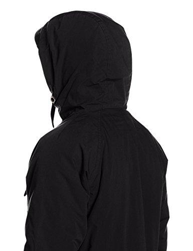 Carhartt Herren Jacke Mentley Jacket Schwarz (Black)