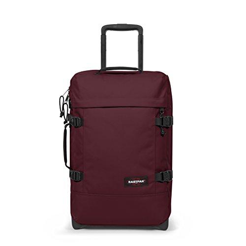 Eastpak - Tranverz S - Bagage à roulettes - Luxury Merlot - 42L