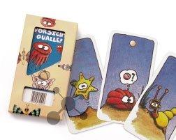 Nürnberger Spielkarten - Juego de cartas, 2 a 4 jugadores (versión en alemán)
