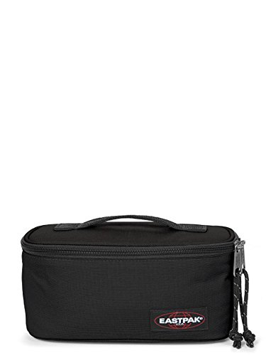 EASTPAK OVAL CASE EK89B BLACK ETUI Homme BLACK UNI