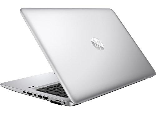 "HP EliteBook 850 G3 2.4GHz i5-6300U 15.6"" 1920 x 1080Pixeles Portátil Ultrabook"