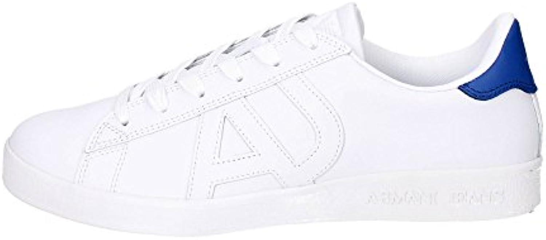 Armani Jeans 935565 Niedrige Sneakers Herren