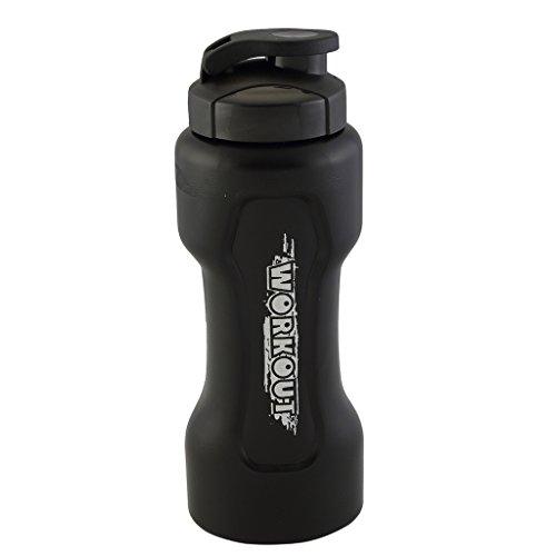 Premsons Plastics Dumble High Flow Sports Water Bottle BPA Free