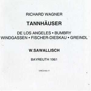 Tannhauser-Comp Opera