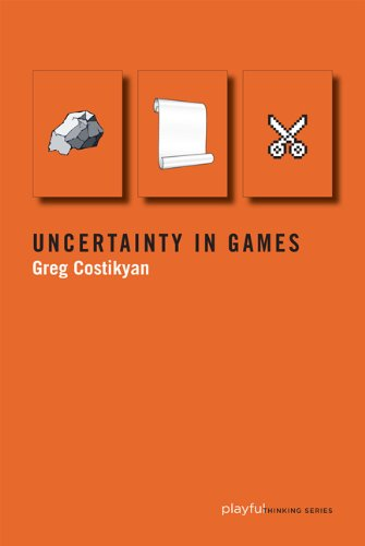 Uncertainty in Games (Playful Th...