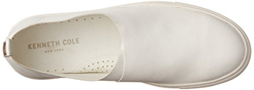 Kenneth Cole Kathy, Sneakers Basses Femme Blanc (White 110)