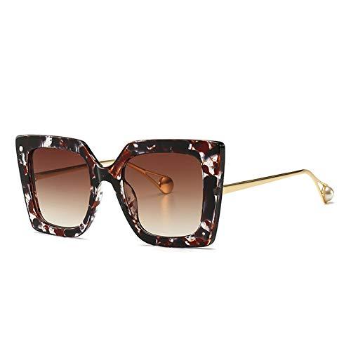 Z&HA Party Sonnenbrillen für Männer und Frauen, Designer Klassische Brillen, Brillen UV400 Schutz mit Fall Fahren, 65mm * 60mm,06