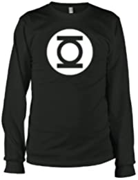 TEXLAB - TBBT: GL Logo - Langarm T-Shirt