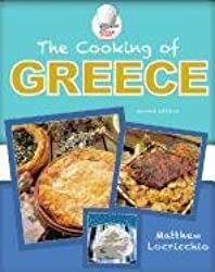 The Cooking of Greece (Superchef Superchef)