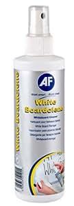 AF Nettoyant pour tableaux blancs White Boardclene, aérosol 250ml