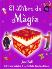 El llibre de magia (INFANTIL CATALÀ)
