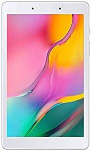 """Samsung Galaxy Tab A 8 (2019) - 8"""", WiFi, 2GB RAM, 32GB, Silver, UAE Ve"""