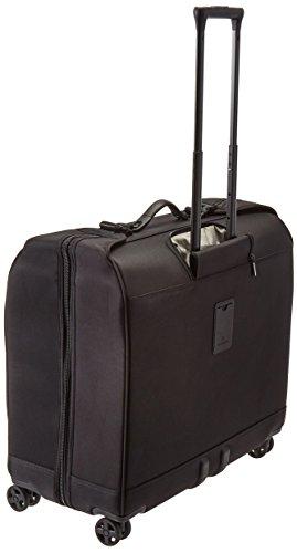 Victorinox 601187 - Portatrajes de viaje Adulto unisex, Negro (Negro) - 601187