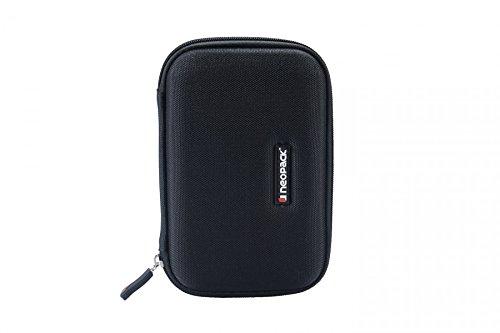 Neopack 1BK2 2.5-inch HDD Case (Black)