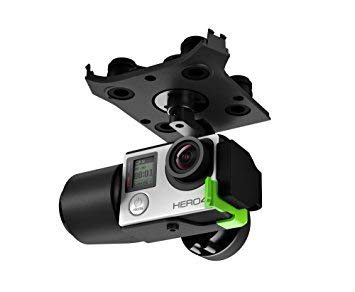 3DR - Cardán Gimbal 3 Ejes para Solo Drone (GB11A)