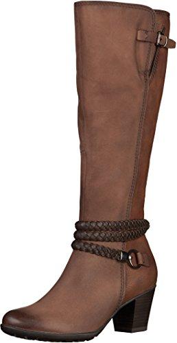 Marco Tozzi 2-25518-25 Damen Stiefel Muskat