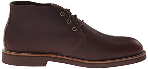 Red Wing Foreman Chukka Boots - Brown Briar