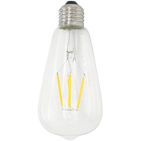 YT Watt de ahorro de energía lámpara fluorescente 230V bombillas 6 piezas (Pack) YT-ST64-9