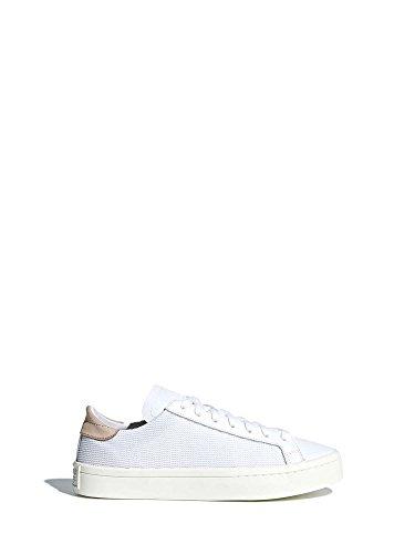 adidas Court Vantage W (Weiß) - 37 1/3 EUR · 4,5 UK