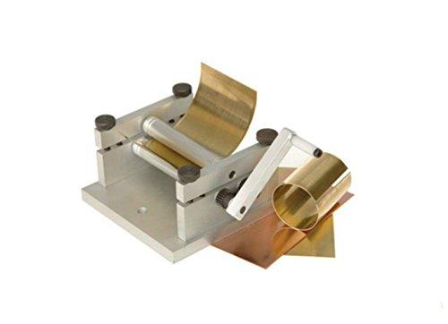 Preisvergleich Produktbild S / N:20013 Biegemaschine zur Herstellung von Metallmodell / Mini-Biegebremse / manuelle Druckbremse
